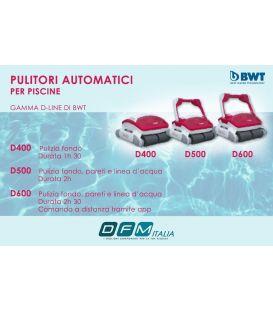 D400 / BWT